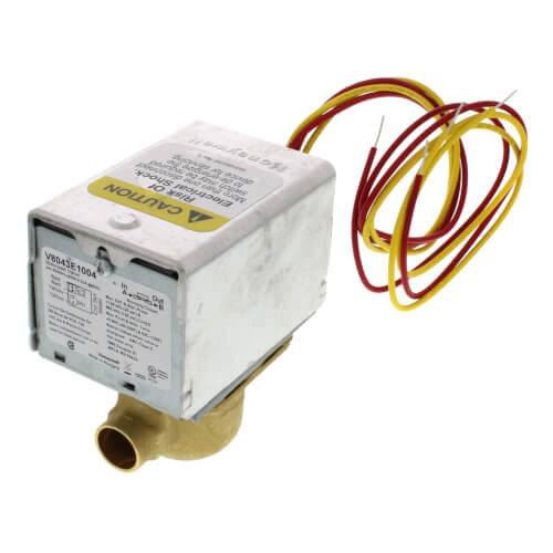"1/2"" Sweat Zone Valve (Connection = 18"" Leads) Product Image"