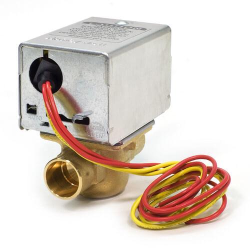 v8043e1061 honeywell v8043e1061 3 4 sweat connection zone valve rh supplyhouse com Light Switch Wiring Diagram Light Switch Wiring Diagram