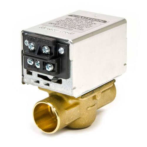 V8043f1051 - Honeywell V8043f1051