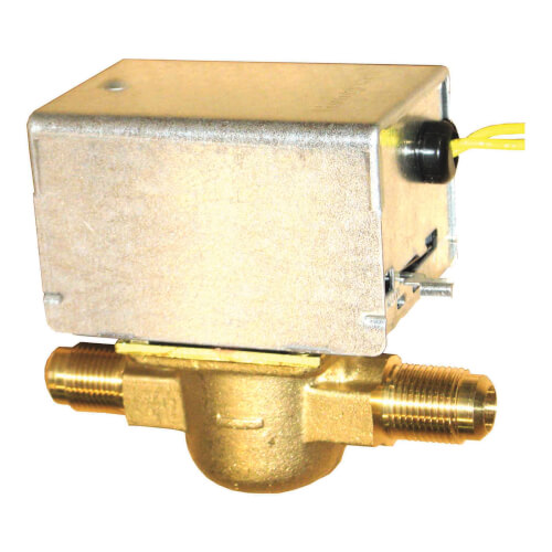 """3/8"""" Flare Zone Valve (18"""" Leads, No End Switch) Product Image"""