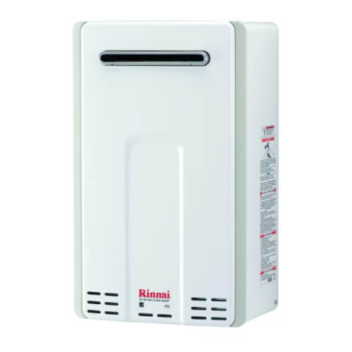 V94EN 199,000 BTU, Non-Condensing Outdoor Tankless Water Heater (Natural Gas) Product Image