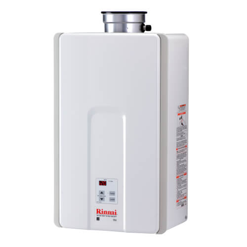 V94IP 199,000 BTU, Non-Condensing Indoor Tankless Water Heater (Propane) Product Image