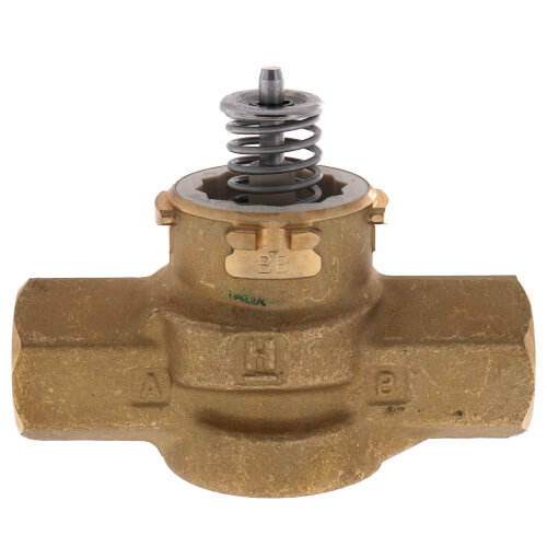 "1/2"" Female NPT VC Valve Assembly (3.5 Cv) Product Image"