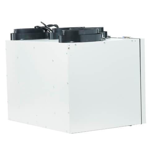 VER 150 Energy Recovery Ventilator (148 CFM) Product Image