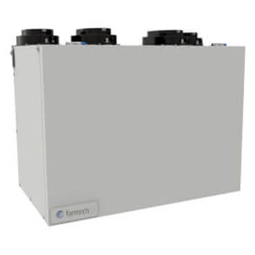 VER 200 Energy Recovery Ventilator (170 CFM) Product Image