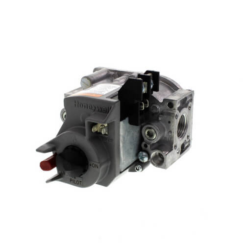 12 24 Vac Standing Pilot Gas Valve Product Image: Honeywell Gas Valve Vr8200a2132 Wiring Diagram At Satuska.co