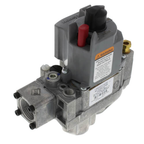 """24 Vac Dual Standing Pilot Gas Valve (3/4"""" x 3/4"""" inlet/outlet) Product Image"""