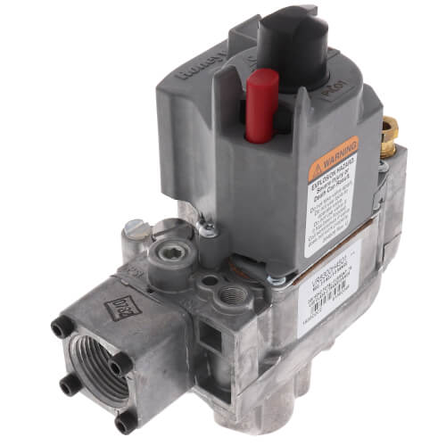 """Slow Opening Dual Standing Pilot Gas Valve - 3/4"""" x 3/4"""" Product Image"""