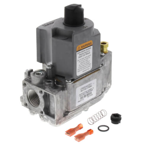 "Standard Dual Intermittent Pilot Gas Valve - 1/2"" x 1/2"" Product Image"