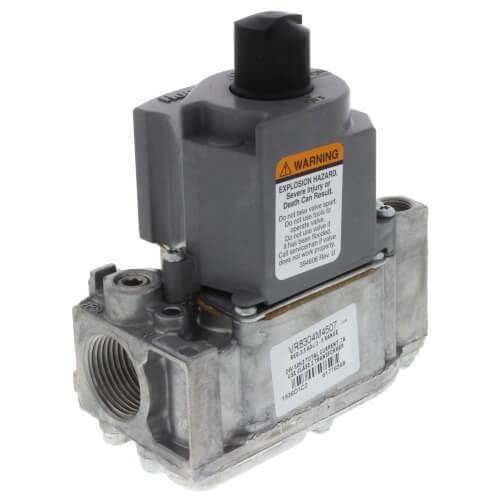 "Standard Dual Intermittent Pilot Gas Valve - 3/4"" x 3/4"" Product Image"