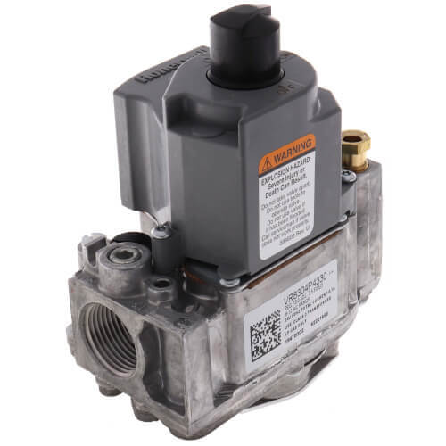 Standard Dual 2-Stage Intermittent Pilot Gas Valve Product Image