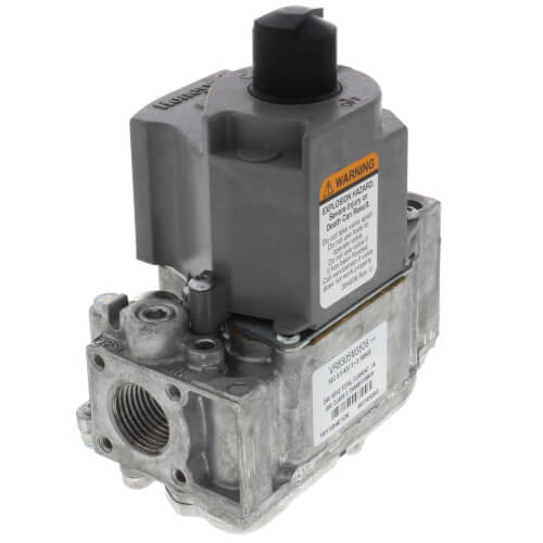 """Standard Dual Direct Ignition Gas Valve - 1/2"""" x 3/4"""" Product Image"""