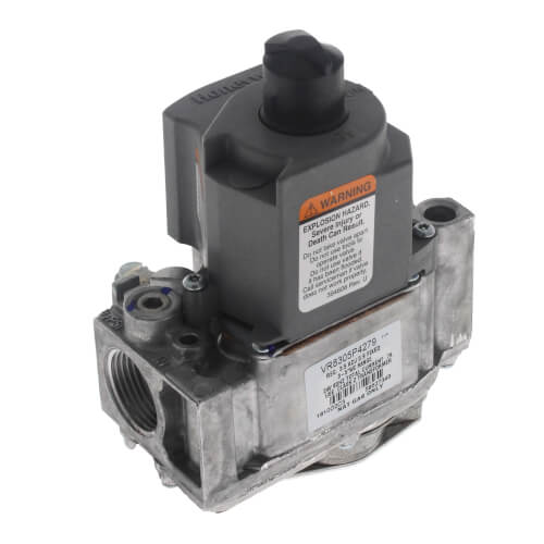 Step Opening Dual Direct Ignition Gas Valve Product Image