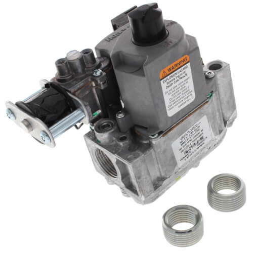 Standard Dual Direct Ignition Gas Valve - Two Stage Product Image