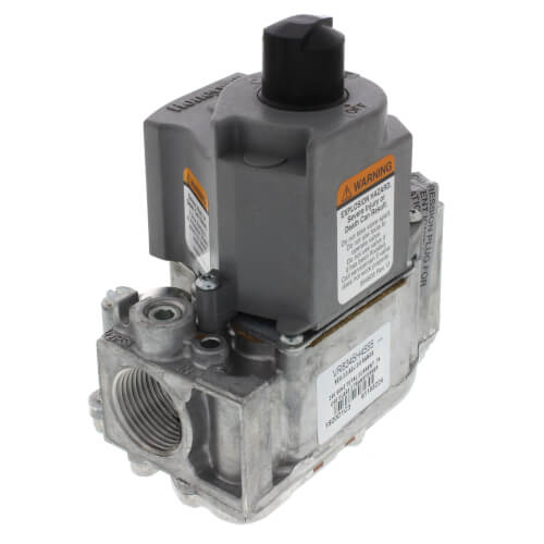 Slow Opening Dual Direct Ignition/Intermittent Pilot Gas Valve Product Image