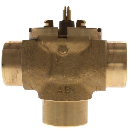 Vu54s2024 Honeywell Vu54s2024 Three Way Fan Coil Valve