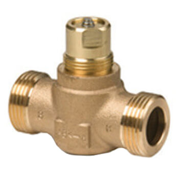 "VVP 1/2"" 2-Port Valve Body (1.17 Cv) Product Image"