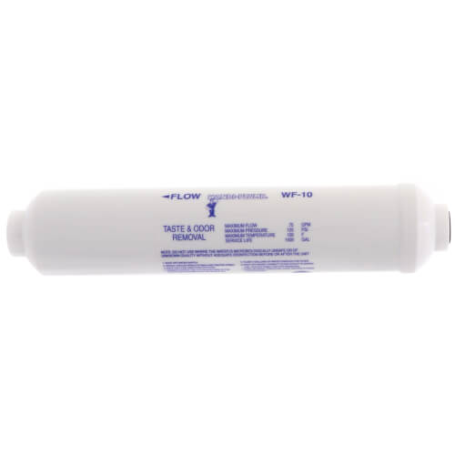 Chlorine Removal Filter For Steam Humidifiers Product Image