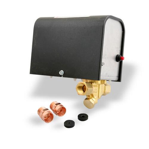 Mcdonnell Miller WFEV UniMatch Universal - Wfe 24 water feeder wiring diagram