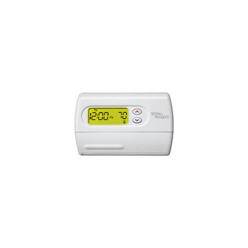 1f80 224 white rodgers 1f80 224 24 hour programmable thermostat rh supplyhouse com white rodgers thermostat manual 1f80-224 White Rodgers Thermostat Manual 1F80 Model 224