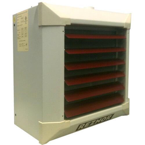 ws44/62 suspended hydronic unit heater  62000 btu