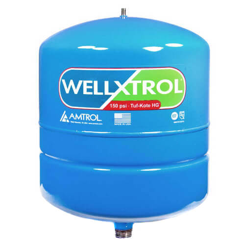 WX-102 (141PR1), 4.4 Gal WELL-X-TROL In-Line Well Tank Product Image