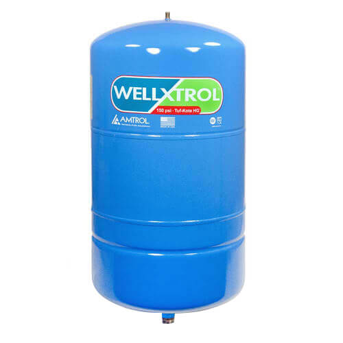 WX-103 (142PR1), 7.6 Gal WELL-X-TROL In-Line Well Tank Product Image