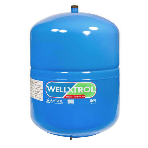 WX-200 (143PR30), 14 Gal WELL-X-TROL In-Line Well Tank Product Image