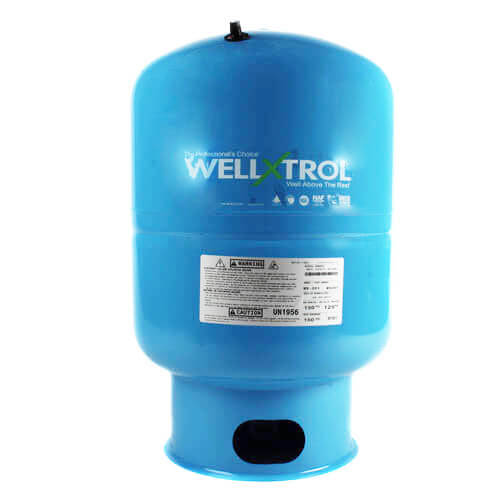 WX-201 (143S29), 14 Gal WELL-X-TROL Well Tank (Stand) Product Image