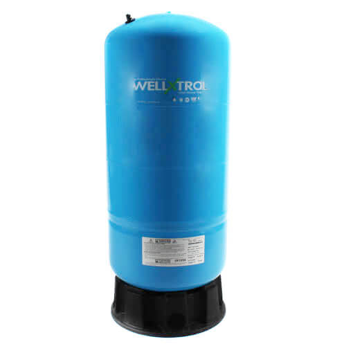 WX-202XL (144S240), 26 Gal WELL-X-TROL Well Tank w/ Durabase Stand Product Image