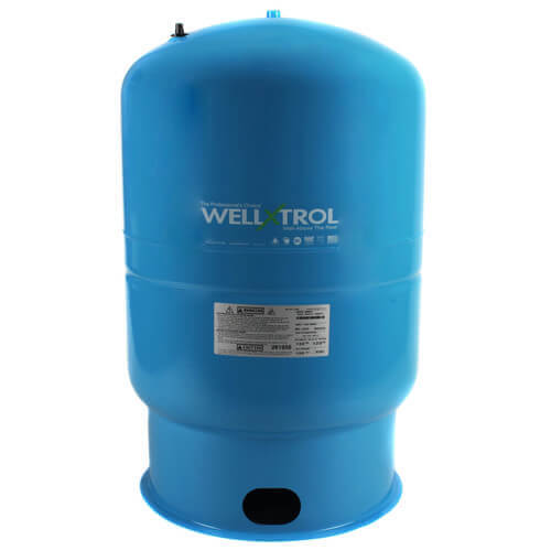 WX-250 (145S1), 44 Gal WELL-X-TROL Well Tank (Stand) Product Image