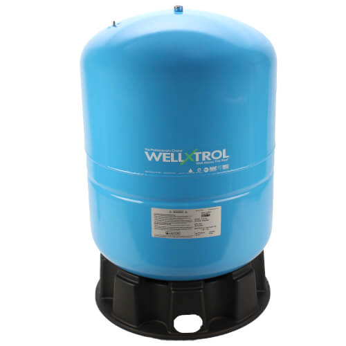 WX-250 (145S1), 44 Gal WELL-X-TROL Well Tank w/ Durabase Stand Product Image