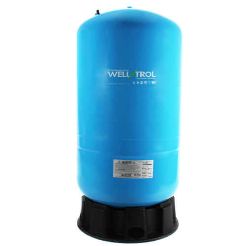 WX-251 (145S10), 62 Gal WELL-X-TROL Well Tank w/ Durabase Stand Product Image