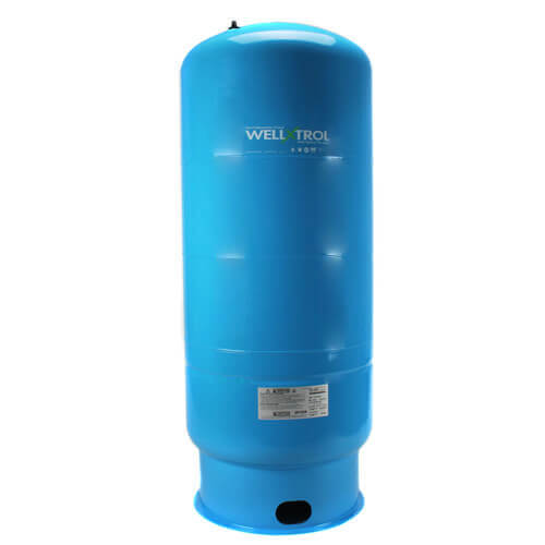 WX-255 (149S147), 81 Gal WELL-X-TROL Well Tank (Stand) Product Image