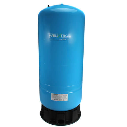 WX-255 (149S147), 81 Gal WELL-X-TROL Well Tank w/ Durabase Stand Product Image
