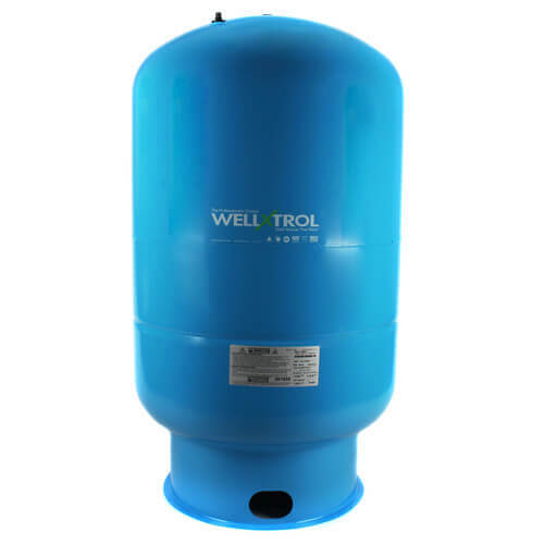 WX-302 (150S1), 86 Gal WELL-X-TROL Well Tank (Stand) Product Image