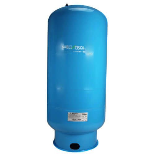 Amtrol WX-350 Well Pressure Tank