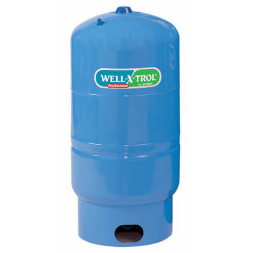WX-350 (151S1), 119 Gal WELL-X-TROL Well Tank w/ Durabase Stand Product Image
