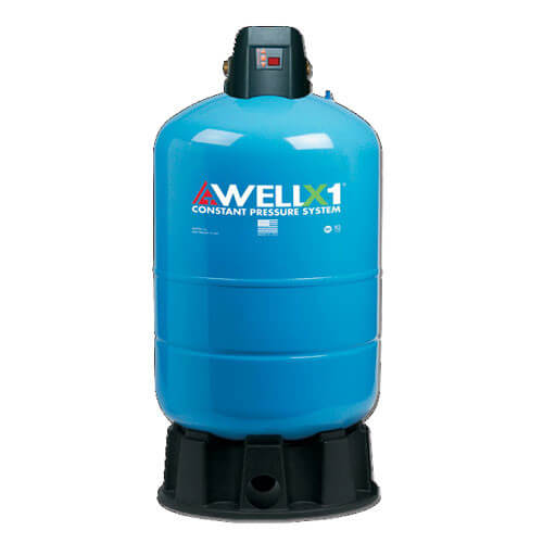 WX1-251 62 Gal WELL-X-TROL Well-X1 Well Tank Product Image