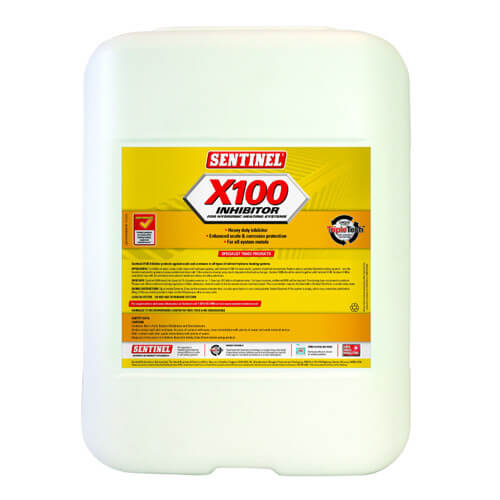 Sentinel X100 Corrosion Inhibitor (Gallon) Product Image
