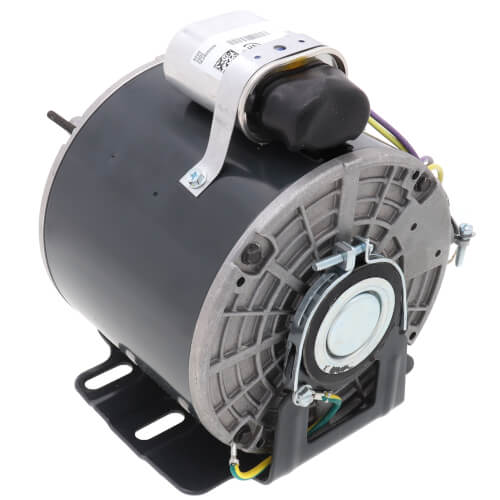 Unit Heater Motor - 1/6 HP, 1075 RPM, 1 PH, Selective CCW (115V) Product Image