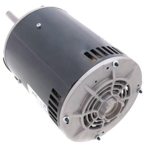 Condenser Fan & Heat Pump - 1 HP, 1140 RPM, 3 PH, Reversible (200-230/460V) Product Image