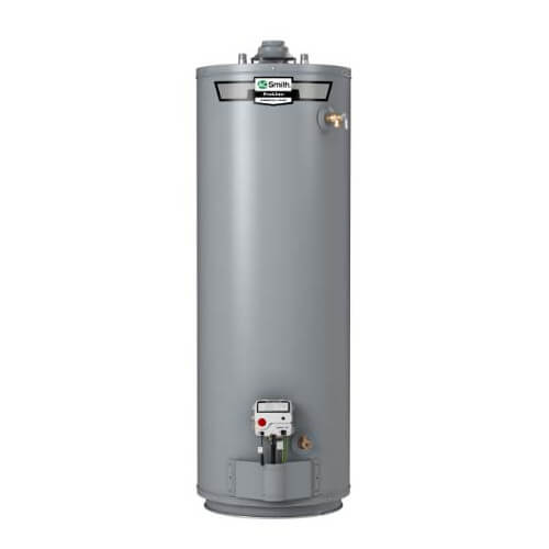 40 Gallon - 36,000 BTU ProLine Plus High Efficiency Residential Gas Water Heater - Tall Model, LP Gas (10 Yr Warranty) Product Image