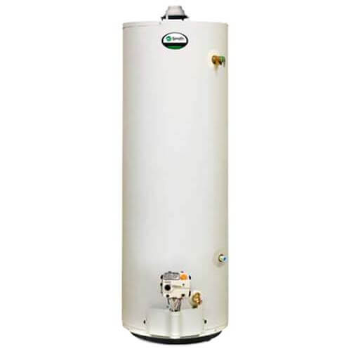 50 Gallon - 40,000 BTU Conservationist Standard Vent Residential Gas Water Heater (Nat Gas) Product Image