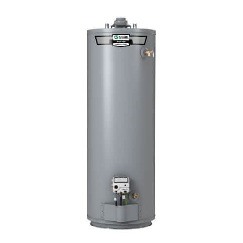 50 Gallon ProLine High Recovery 10 Yr Warranty Residential Water Heater (LP Gas) Product Image