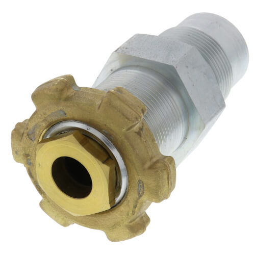 Packing Nut/Gland Assembly Product Image