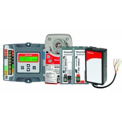 JADE Economizer Systems - Economizer Logic w/ Sylk Communicating DCA Product Image
