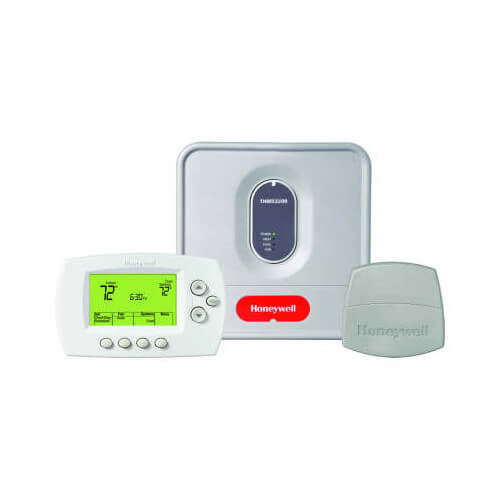 Wireless FocusPro Programmable Thermostat Kit Product Image