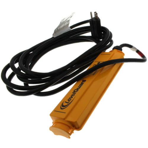 Electronic Sump Pump Switch w/ 15 ft Cord Product Image