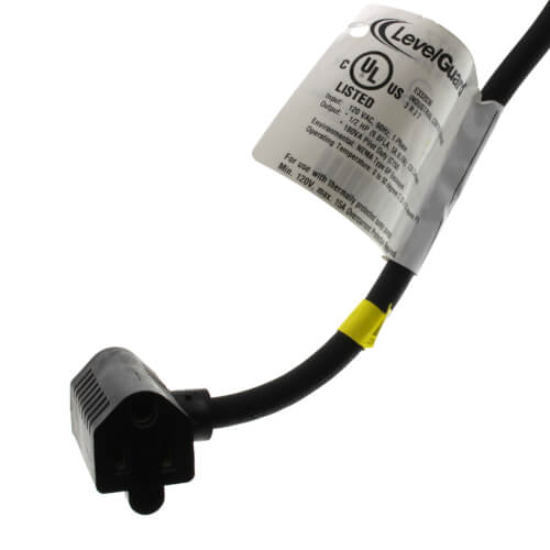 Electronic Sewage/Effluent Pump Switch w/ 15 ft Cord Product Image